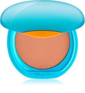Shiseido Sun Care UV Protective Compact Foundation Waterproef Compact Make-up  SPF 30