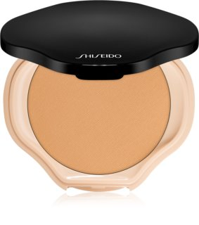 Shiseido Sheer and Perfect Compact das pudrige Kompakt-Make-up LSF 15