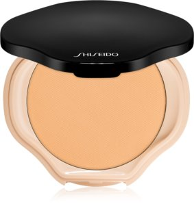 Shiseido Sheer and Perfect Compact fond de teint compact poudré SPF 15