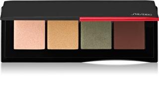 Shiseido Makeup Essentialist Eye Palette palette di ombretti