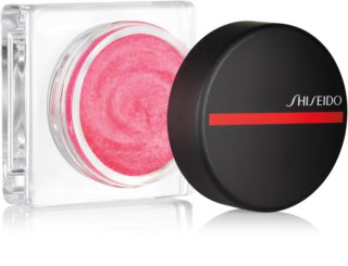 Shiseido Minimalist WhippedPowder Blush руж