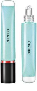 Shiseido Shimmer GelGloss třpytivý lesk na rty s hydratačním účinkem