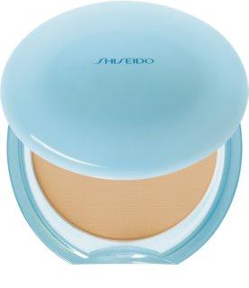 Shiseido Pureness Matifying Compact Oil-Free Foundation тональна пудра SPF 15