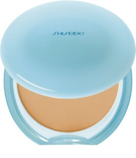 Shiseido Pureness Matifying Compact Oil-Free Foundation Kompakt-Foundation SPF 15