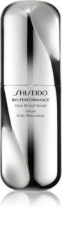Shiseido Bio-Performance Glow Revival Serum Verhelderende Serum  met Anti-Rimpel Werking