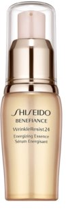 Shiseido Benefiance WrinkleResist24 Energizing Essence sérum facial hidratante antiarrugas
