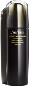 Shiseido Future Solution LX Concentrated Balancing Softener émulsion purifiante visage