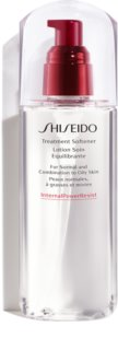 Shiseido Generic Skincare Treatment Softener loção facial hidratante para pele normal a mista