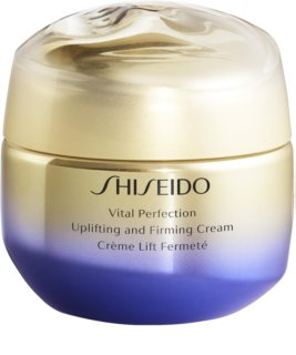 Shiseido Vital Perfection Uplifting & Firming Cream Liftingcreme für Tag und Nacht