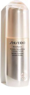 Shiseido Benefiance Wrinkle Smoothing Contour Serum sérum para reduzir os sinais de envelhecimento