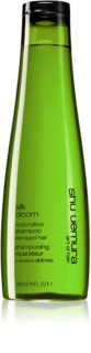 Shu Uemura Silk Bloom Shampoo For Damaged Colored Hair