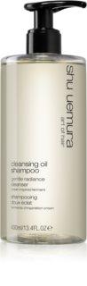 Shu Uemura Cleansing Oil Shampoo shampoo detergente all'olio