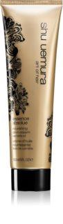 Shu Uemura Essence Absolue crema nutriente lisciante per capelli