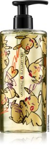 Shu Uemura Pokémon sampon pentru curatare pentru toate tipurile de par