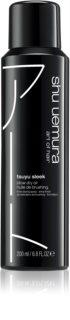 Shu Uemura Styling tsuyu dry száraz olaj spray a gyorsabban beszárított hajhoz