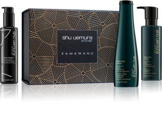 Shu Uemura Ultimate Reset dárková sada (pro barvené a poškozené vlasy)