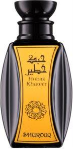 Shurouq Hobak Khateer Eau de Toilette unisex 100 ml