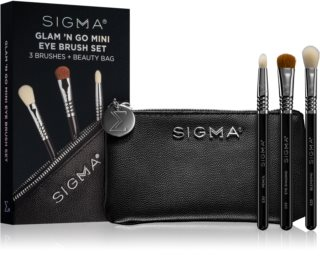 Sigma Beauty Glam N Go