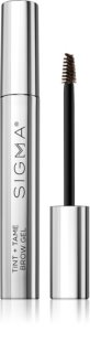 Sigma Beauty Tint + Tame Brow Gel гель для бровей