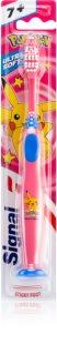 Signal Junior Zahnbürste für Kinder