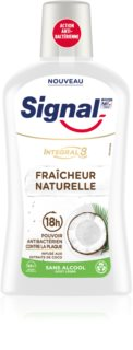 Signal Natural Elements Coco Complex Protection Mouthwash