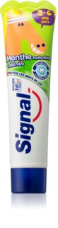 Signal Kids zubní pasta pro děti 3 – 6 let