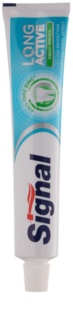 Signal Long Active Fresh Breath dentífrico para hálito fresco