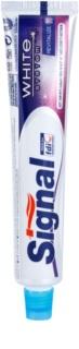 Signal White System Revitalize реминерализующая зубная паста с отбеливающим эффектом