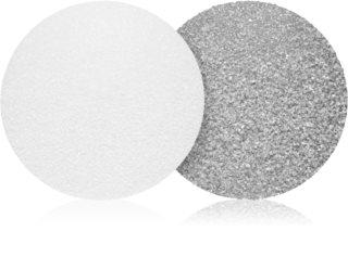 Silk'n MicroPedi Wet & Dry Soft & Medium zapasowa końcówka do szczoteczki oczyszczającej na popękane stopy
