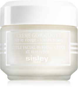 Sisley Gentle Facial Buffing Cream crème exfoliante douce