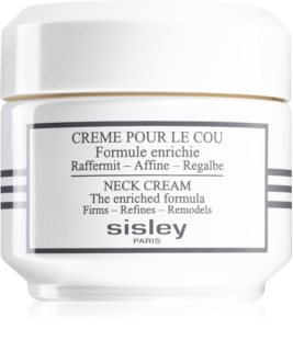 Sisley Neck Cream Firming Cream for Neck and Décolleté