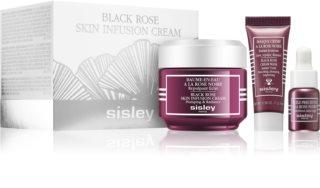 Sisley Black Rose Discovery Program козметичен комплект (против стареене на кожата)