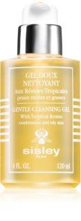 Sisley Gentle Cleansing Gel gel za čišćenje i skidanje make-upa