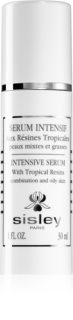 Sisley Intensive Serum With Tropical Resins Mjukgörande serum för hudbrister