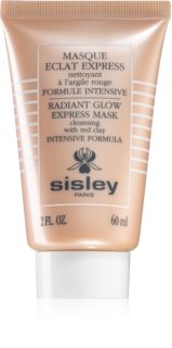 Sisley Radiant Glow Express Mask maska za čišćenje za sjaj lica