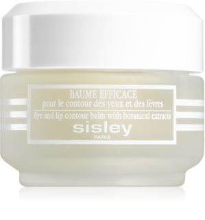 Sisley Baume Efficace Moisturising and Softening Balm for Eye and Lip Contours