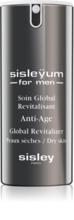 Sisley Sisleÿum for Men Complex revitalizare tratament anti-îmbătrânire ten uscat