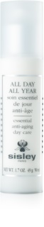 Sisley All Day All Year Protective Day Cream with Anti-Aging Effect