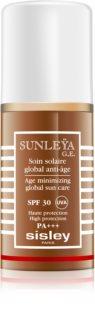 Sisley Sun zaštitna krema protiv starenja kože SPF 30