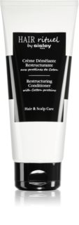 Sisley Hair Rituel Smoothing Conditioner To Treat Hair Brittleness