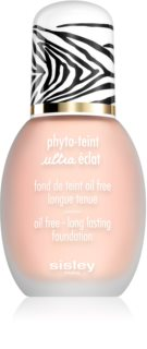 Sisley Phyto-Teint Ultra Eclat Long-Lasting Liquid Foundation with Brightening Effect