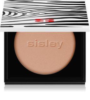 Sisley Le Phyto-Blush pudrová tvářenka