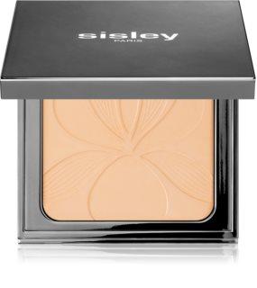 Sisley Blur Expert puder matujący o działaniu wygładzającym