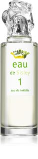 Sisley Eau de Sisley N˚1 eau de toilette for Women