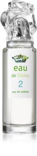 Sisley Eau de Sisley N˚2 Eau de Toilette voor Vrouwen