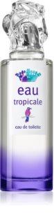 Sisley Eau Tropicale eau de toilette da donna