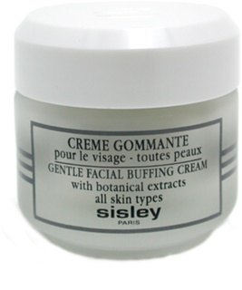 Sisley Gentle Facial Buffing Cream gyengéd peelinges krém
