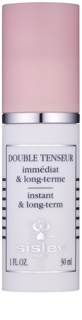 Sisley Double Tenseur Instant & Long-Term Tratament intensiv pentru tenul netezit