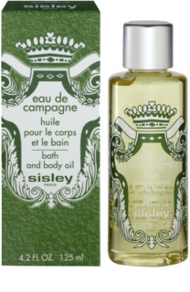 Sisley Eau de Campagne ulei parfumat unisex
