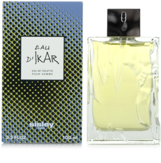 Sisley Eau D'ikar eau de toilette for Men